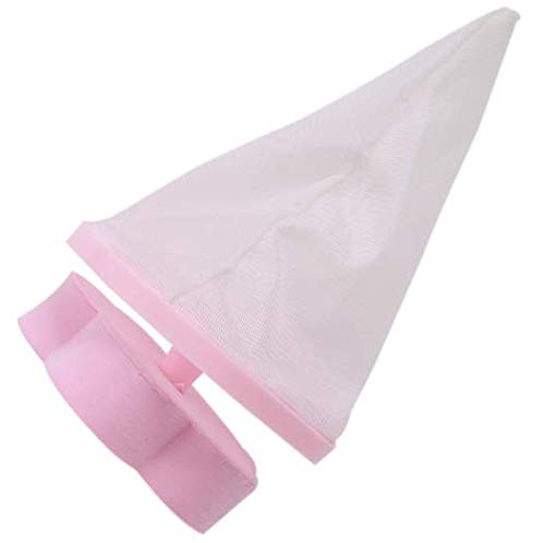 1PCS Catcher Filter New Pouch Net Mesh Floating Pouch Hair Laundry Home Lint Bag
