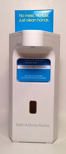 Bath Amp Body Works Touch Free Smartsoap Automatic Hand Soap