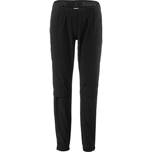 Swix Star XC Pants - Women's Black, S (Best Backcountry Touring Skis)