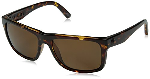 Electric Visual Swingarm Tortoise Polarized - Zappos Sunglasses