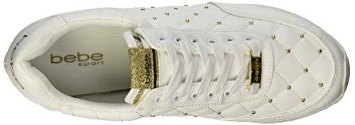 bebe Women's Barkley Sneaker