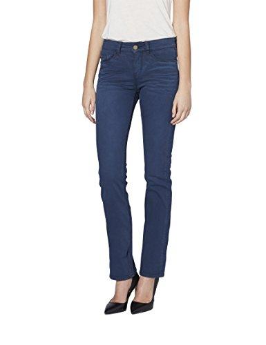 Colorado 5055 Blau Femme Navy Denim Bleu Jeans rqfrHO
