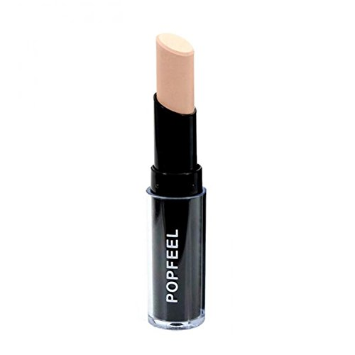 ThinkMax Single Head All Natural Cover Up Face Foundation Creamy Camouflage Concealer Makeup Mineral Contour Concealer Pen