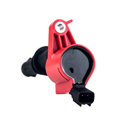 Buy brand spark plugs