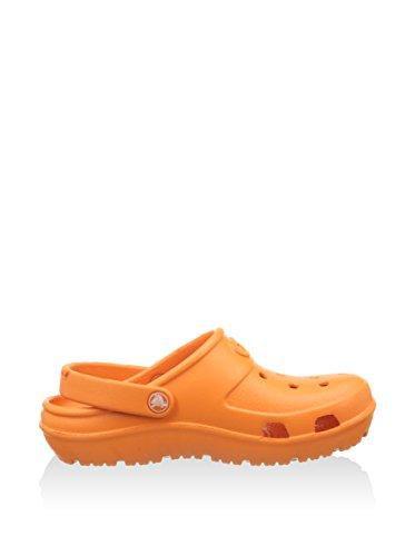 Crocs Hilo Clog K Arancione - 13