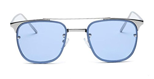 gamt-jelly-colored-metal-frame-square-sunglasses-korean-fashion-marine-film-glasses-blue