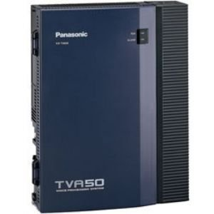 Panasonic KX-TVA50 Voice Processing System by Panasonic