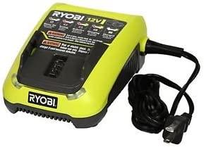 Ryobi C120D - Cargador 12V NiCd y Litio-Ion: Amazon.es ...