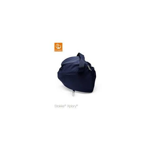 Deep Blue by Stokke Stokke Xplory Shopping Bag
