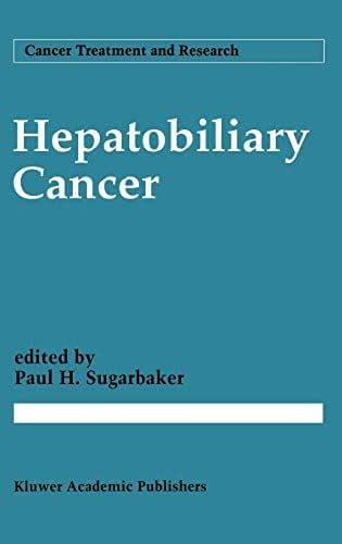 Hepatobiliary Cancer (Cancer Treatment and Research)