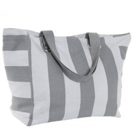 NEW ENGLAND grigio grande borsa