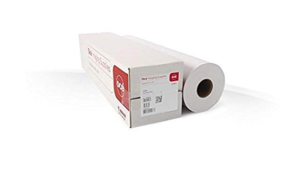 Canon Standard 90g/m, 841mm - Papel para plotter (841mm): Amazon.es: Oficina y papelería