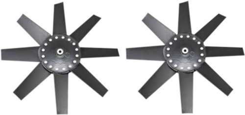01 f150 electric fan - 7