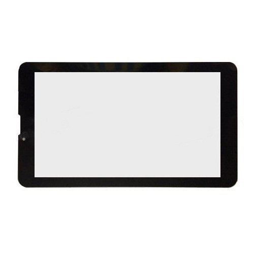 7 Inch Touch Screen Digitizer Front Panel for Iview 797tpc Tablet Pc