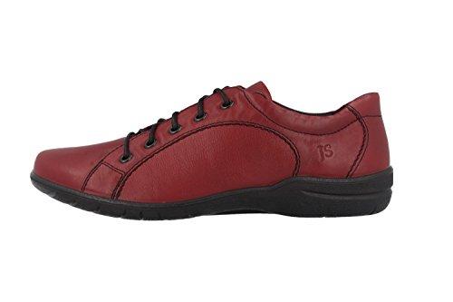 Josef Seibel Fabienne 13 - Zapatillas Mujer Rot