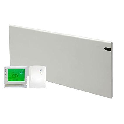 Adax Neo–Radiador eléctrico, delgado, Slimline,