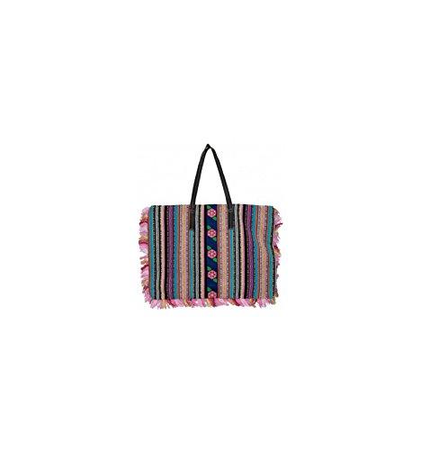 Lollipops, sac à main multicolore Taille Unique pour femmes