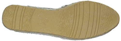 Silver Laundry Chinese Laundry Glitter Espadrille by Women's Dirty Emilio x0qfSUwUF