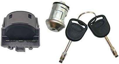 Ignition Starter switch MK6 MK7 Fit Transit Fiesta Focus 2000-2012 98AB-11572-BG