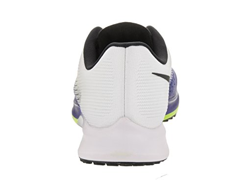 Nike Multicolore paramount weiß Uomo Running volt Zoom Elite Blau Air Scarpe 9 schwarz r8arpF0q