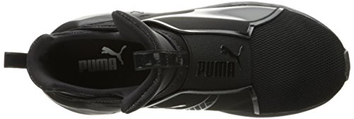 Puma Donna Nero Indoor Sportive Scarpe Fierce Core xwxvqTRa