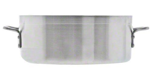 Update International (ABR-15HD) 15 Qt Heavy Aluminum Brazier by Update International ()