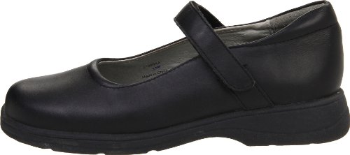 School Issue Mujeres Prodigy (adult) Black Sneaker