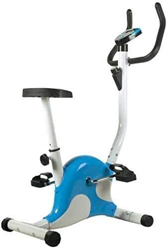 COUYY Pequeña Bicicleta estática, máquina elíptica máquina ...