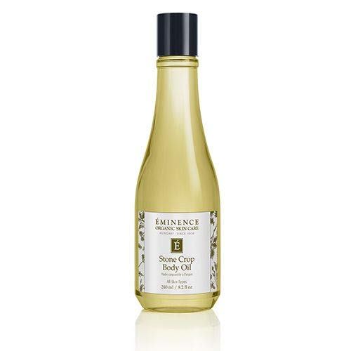 Eminence Organics Stone Crop Body Oil
