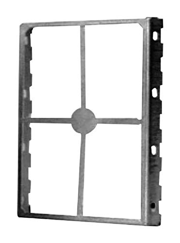 LEADER TECH-FERRISHIELD Surface Mount Shield Frame SMS-462F RECT