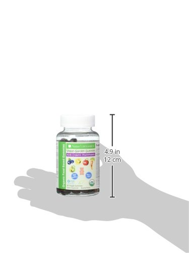 Natures-Dynamics-Kids-Organic-Vegan-Garden-Gummy-Multivitamin-60-Gummies