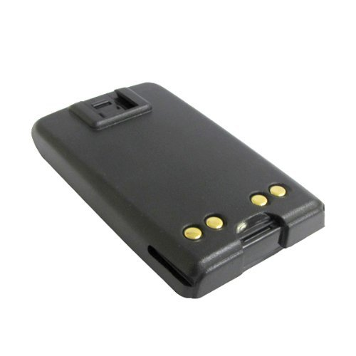 ExpertPower® 7.2v 1500mAh NiMh Two-way Radio Battery for Motorola PMNN4071 PMNN4071A PMNN4071AR BPR40 A8