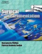 Surgical Instrumentation (Spiral Binding) pdf