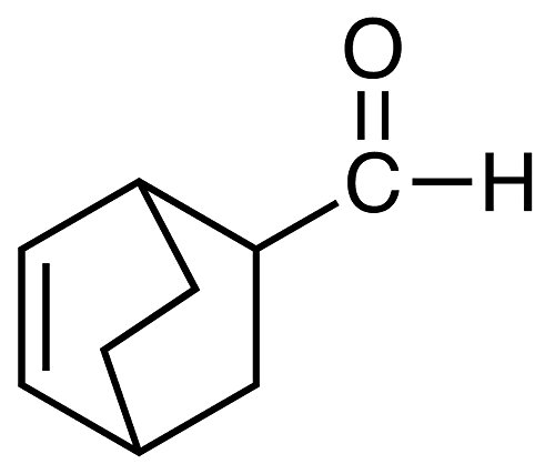 TCI America: Bicyclo[2.2.2]oct-5-ene-2-carboxaldehyde, B5279-1G, 95.0% (GC) ()
