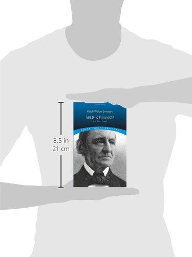 Ralph waldo emerson essays first edition
