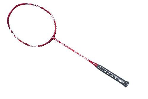 Apacs Blend Duo 88 Red Badminton Racket (6U) Review