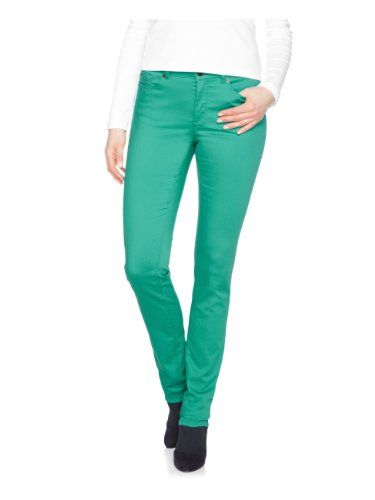 Vaqueros para mujer Marylin Jeans Sea Green 141 S I Jeans His H 10 057 Verde qwz1v1