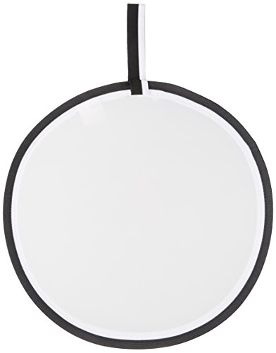 Lastolite LL LR2007 20-Inch Collapsible Reflector with Translucent Diffuser from Lastolite
