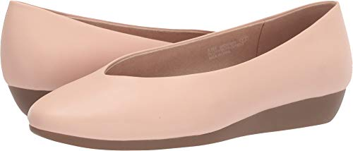 Aerosoles A2 Women's Architect Shoe, Light Pink, 8 M US