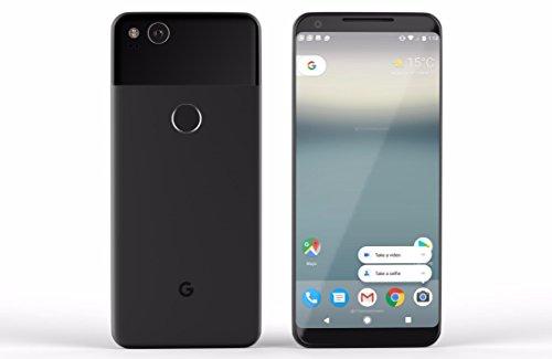Google Pixel 2 XL 64GB Unlocked GSM/CDMA 4G LTE Octa-Core Phone w/...