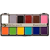 Wolfe Palettes - Essentials (12/colors)