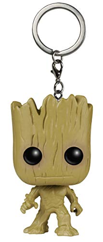 Pocket POP! Keychain - Marvel Guardians O/T Galaxy Groot