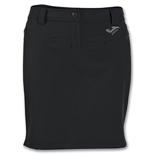 Joma - Falda outdoor negro para mujer