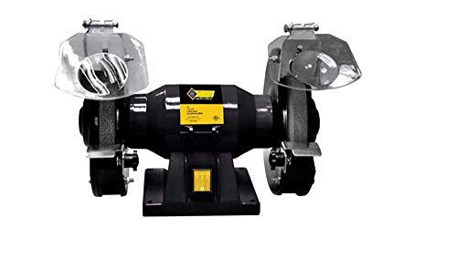 bench grinder speed 3450 rpm