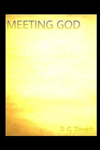 Read Online Meeting God pdf