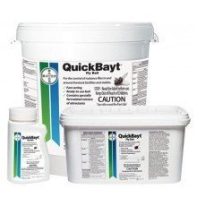 Quickbayt Fly Bait 5 lb.