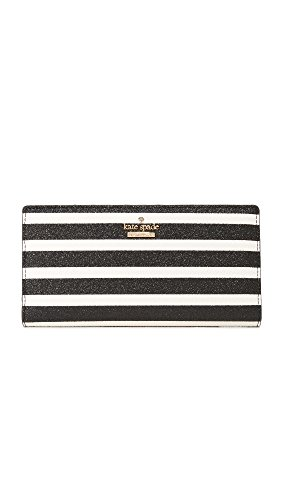 Kate spade new york Hawthorne Lane Glitter Stacy, Black/Multi
