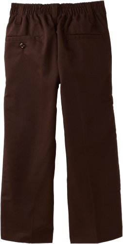 Dickies Boys 2-7 Flat Front Pant - School Uniform