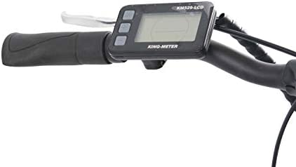 F.lli Schiano E- Moon Bicicleta eléctrica, Adultos Unisex, Blanca ...