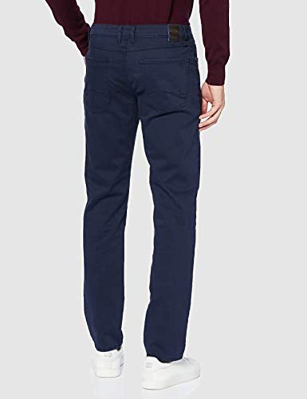 Hattric Męskie Jeans: Odzież